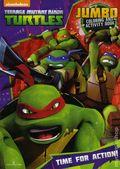 Teenage Mutant Ninja Turtles Jumbo Coloring and Activity Book SC (2014 Bendon Publishing) 1-1ST