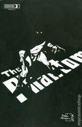 Phantom (2003 Moonstone) Annual 1B