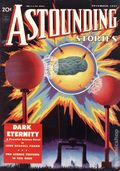 Astounding Stories (1931-1938 Clayton/Street and Smith) Pulp Vol. 20 #4