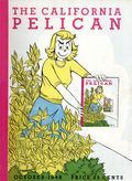 California Pelican (1903-1988 A.S.U.C) Vol. 55 #1