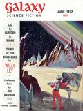 Galaxy Science Fiction (1950-1980 World/Galaxy/Universal) Vol. 14 #2