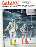 Galaxy Science Fiction (1950-1980 World/Galaxy/Universal) Vol. 8 #5
