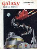 Galaxy Science Fiction (1950-1980 World/Galaxy/Universal) Vol. 9 #3