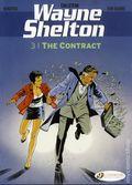 Wayne Shelton GN (2013- Cinebook) 3-1ST