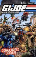 GI Joe A Real American Hero TPB (2011- IDW) 15-1ST