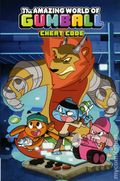 Amazing World of Gumball GN (2015- Kaboom Comics) 2-1ST