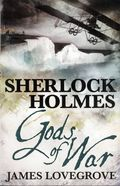 Sherlock Holmes Gods of War SC (2014 Titan Books) 1-REP