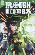 Rough Riders (2016 Aftershock) 3A