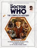 Doctor Who The Complete History HC (2015- Hachette) 26-1ST