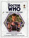 Doctor Who The Complete History HC (2015- Hachette) 56-1ST