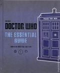 Doctor Who The Essential Guide HC (2016 Penguin Books) Revised 12th Doctor Edition 1-1ST