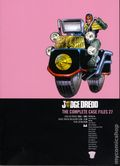 Judge Dredd The Complete Case Files TPB (2005- Rebellion) 27-1ST