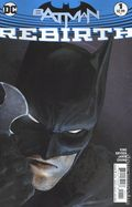Batman Rebirth (2016) 1A