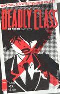 Deadly Class (2013) 21B