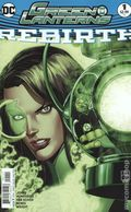 Green Lanterns Rebirth (2016) 1A