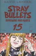 Stray Bullets Sunshine and Roses (2014) 15