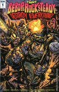 Teenage Mutant Ninja Turtles Bebop and Rocksteady Destroy Everything (2016 IDW) 1RI
