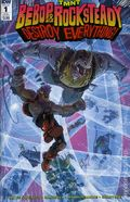 Teenage Mutant Ninja Turtles Bebop and Rocksteady Destroy Everything (2016 IDW) 1SUB