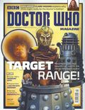 Doctor Who (1979-Present Marvel UK) Magazine 499