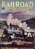 Railroad Man's Magazine (1929 Frank A. Munsey/Popular/Carstens) 2nd Series Vol. 40 #3