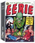 Pre-Code Classics: Eerie HC (2016 PS Artbooks) Slipcase Edition 2-1ST