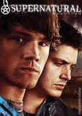 Supernatural Magazine (2007) 27P