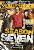 Supernatural Magazine (2007) 27N