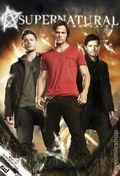 Supernatural Magazine (2007) 27SUB