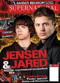 Supernatural Magazine (2007) 4N