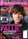 Supernatural Magazine (2007) 5N
