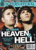 Supernatural Magazine (2007) 7N