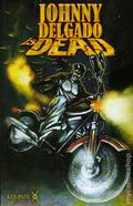 Johnny Delgado is Dead TPB (2008 Top Cow) 1-1ST