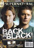 Supernatural Magazine (2007) 8N