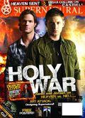 Supernatural Magazine (2007) 9N