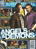 Supernatural Magazine (2007) 10N