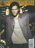Supernatural Magazine (2007) 10P
