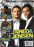Supernatural Magazine (2007) 11N