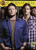 Supernatural Magazine (2007) 11SDCC