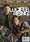 Supernatural Magazine (2007) 12N