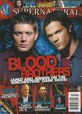 Supernatural Magazine (2007) 13N