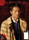 Supernatural Magazine (2007) 14P