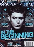 Supernatural Magazine (2007) 15N