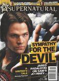 Supernatural Magazine (2007) 16N