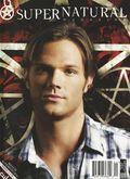 Supernatural Magazine (2007) 17P