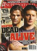 Supernatural Magazine (2007) 18N
