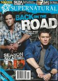 Supernatural Magazine (2007) 19N
