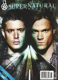 Supernatural Magazine (2007) 19P