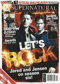 Supernatural Magazine (2007) 21N