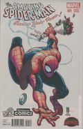 Amazing Spider-Man Renew Your Vows (2015) 1YESTERYEAR