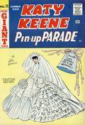 Katy Keene Pinup Parade (1955) 11